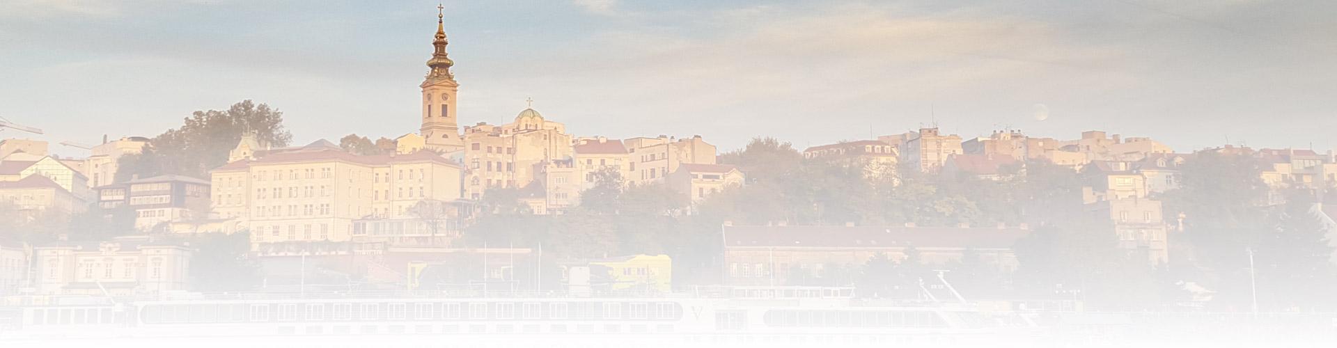 Grad Beograd - Novi Apartmani Beograd