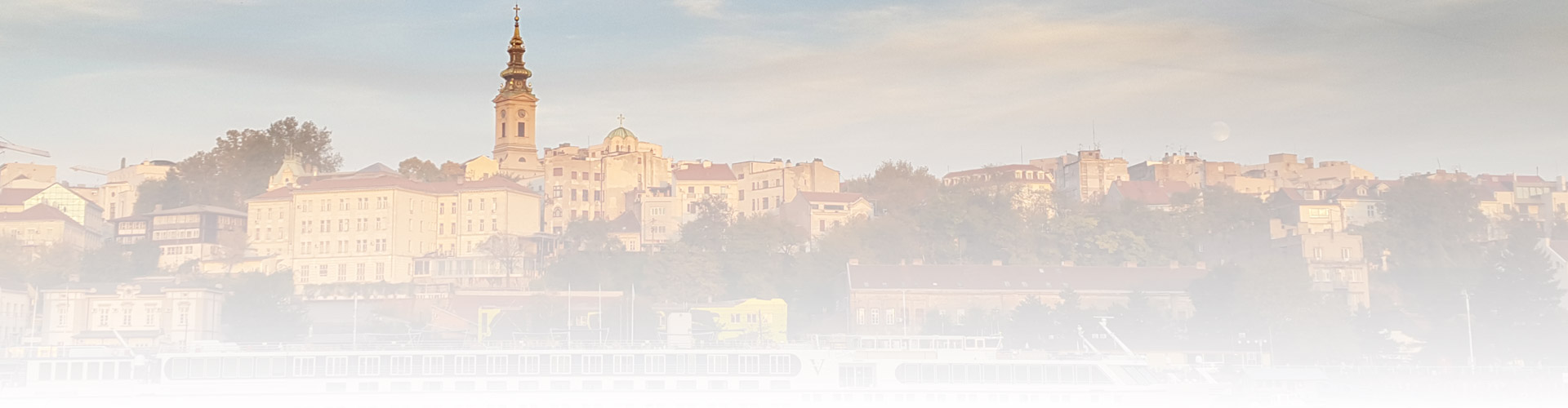 City of Belgrade - Novi Apartmani Beograd