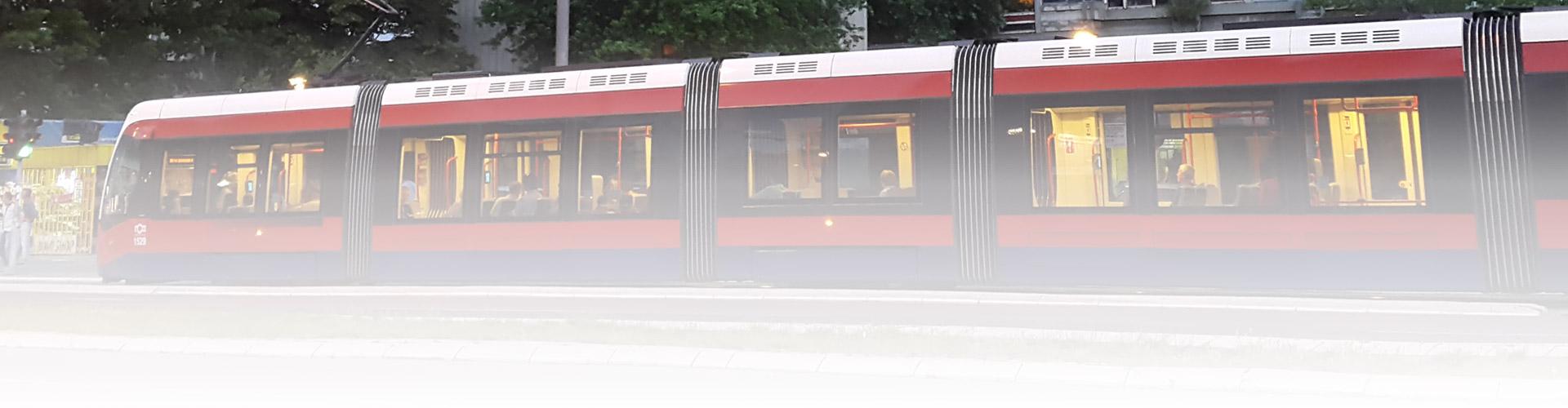 Transport in Belgrade - Novi Apartmani Beograd