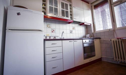 apartment Zmaj, Strict Center, Belgrade