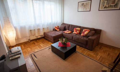 apartment Vuk, Belgrade