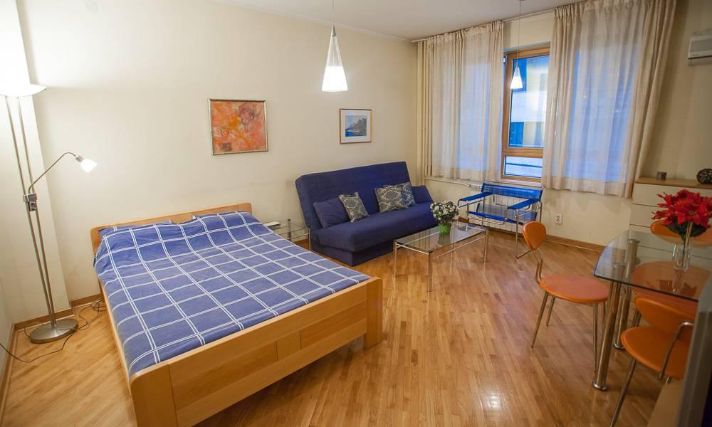 apartman Zira 2, Zvezdara, Beograd
