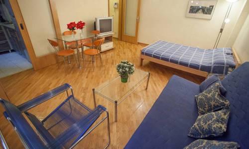 apartman Zira 2, Beograd