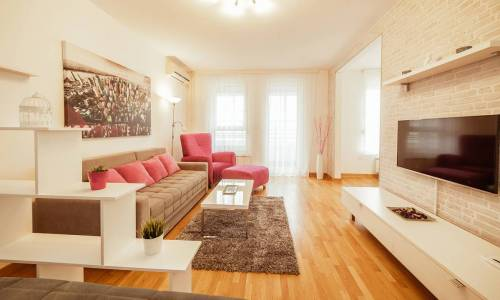 apartman Angel, Beograd