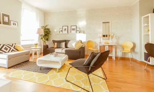 apartman Belville Krin, Belvil, Beograd