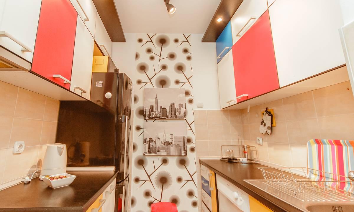 apartment Belville Krin, Belvil, Belgrade