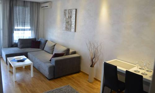 apartment Comfort, Belvil, Belgrade