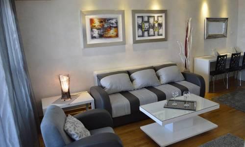 apartman Elegance, Belvil, Beograd