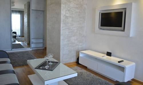 apartment Elegance, Belvil, Belgrade