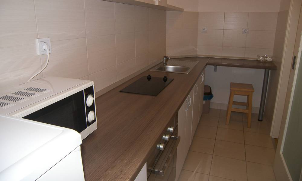 apartment Maslacak, Belvil, Belgrade