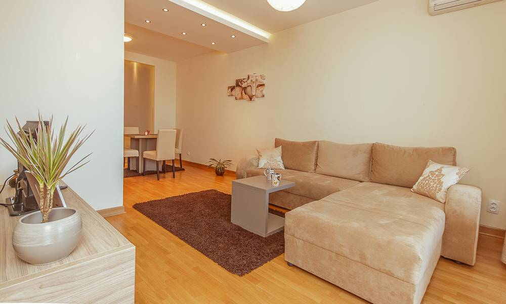 apartman Olga, Belvil, Beograd