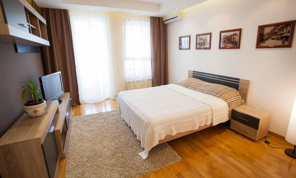 apartment Tifany, Belvil, Belgrade