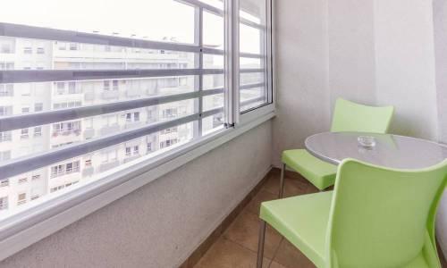 apartman Urban, Belvil, Beograd