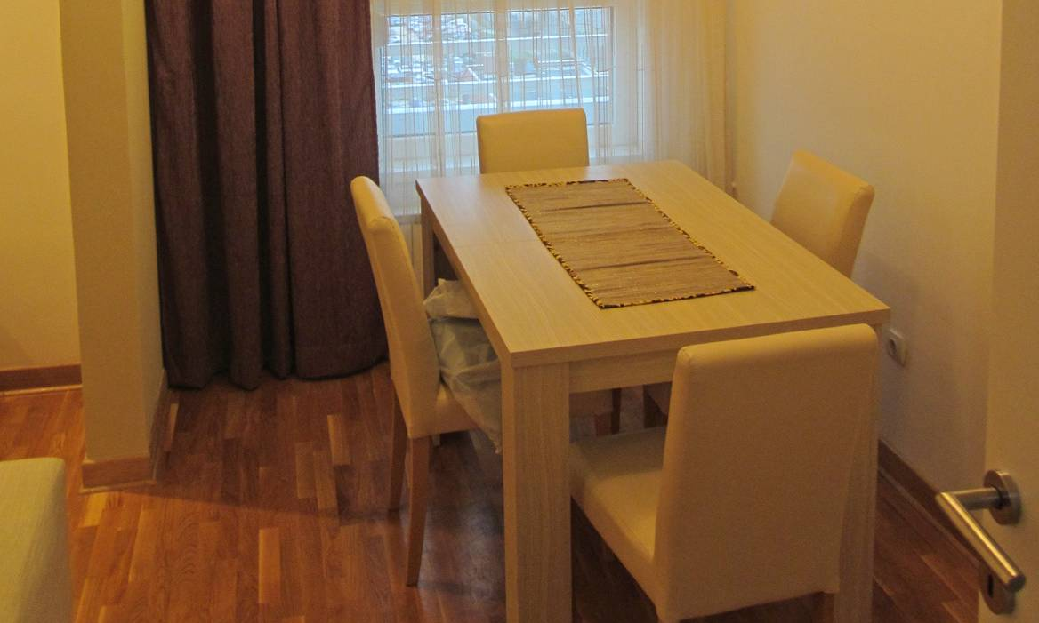 apartment Zumbul, Belvil, Belgrade