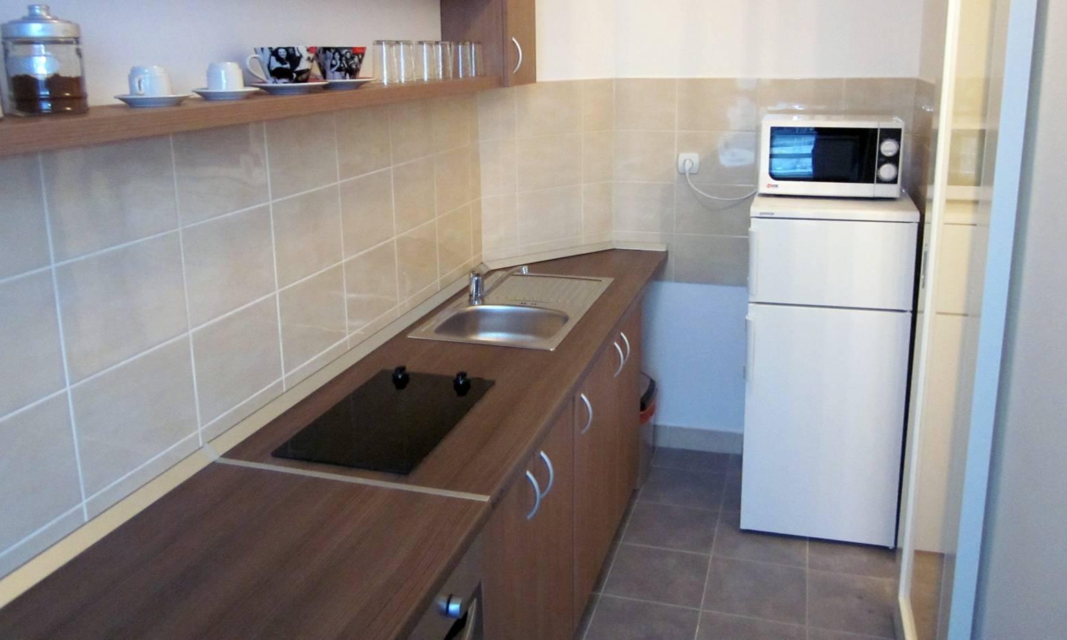 apartman Zumbul, Belvil, Beograd