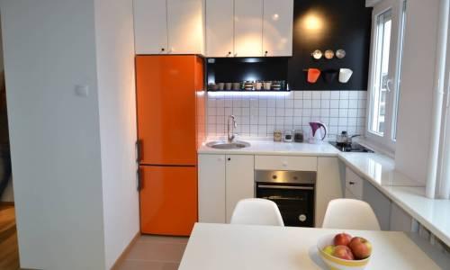apartment Atelje 212, Center, Belgrade