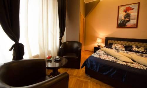 apartman Balkan, Beograd
