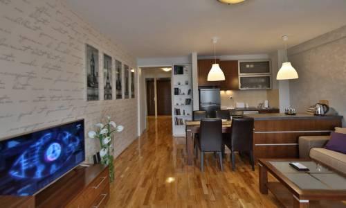 apartman City Plus, Slavija, Beograd