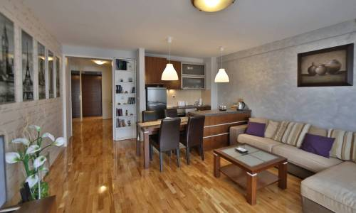 apartman City Plus, Beograd