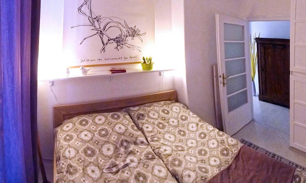 apartman Lucky, Centar, Beograd