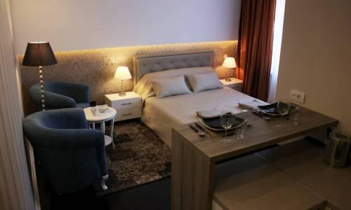 apartman Luj, Centar, Beograd