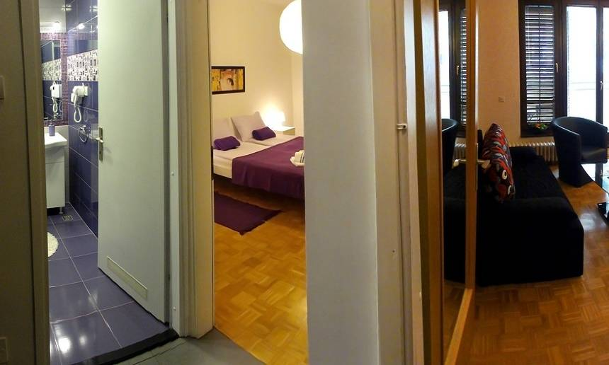apartman M apartman, Centar, Beograd