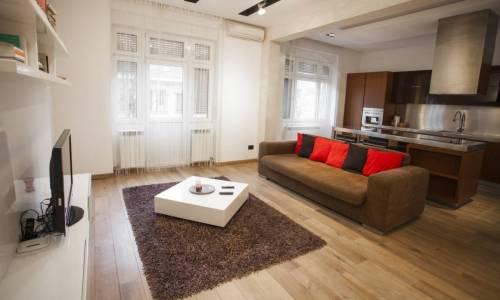 apartman Menadžer, Beograd