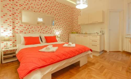 apartman Momento, Beograd