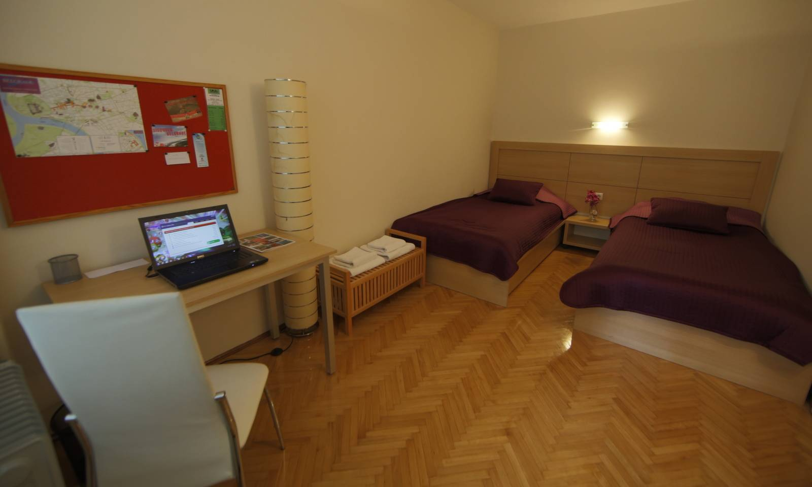 apartment Palas, Center, Belgrade
