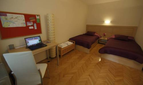 apartment Palas, Center, Belgrade