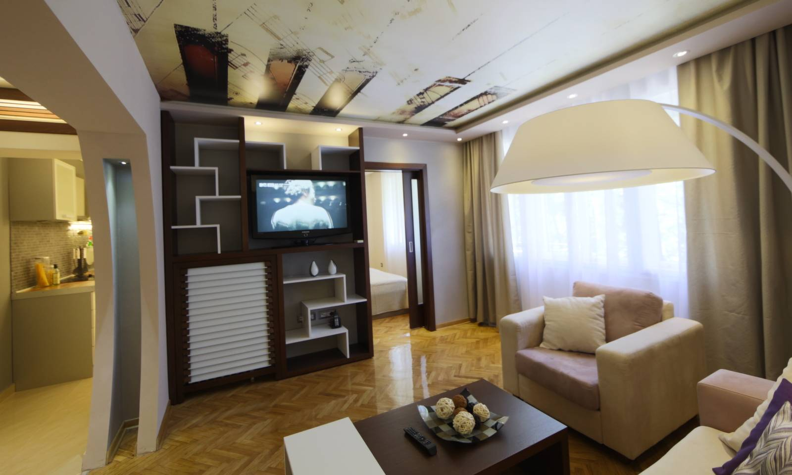 apartment Piano, Center, Belgrade