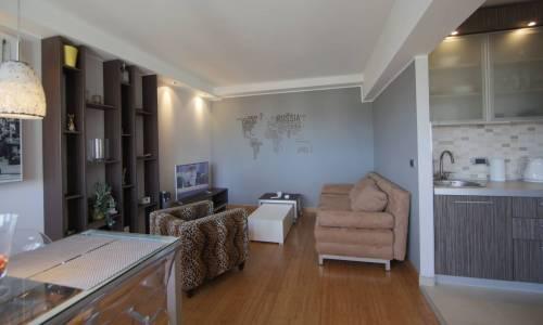 apartman Six, Strogi Centar, Beograd