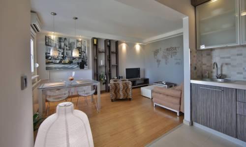apartman Six, Beograd