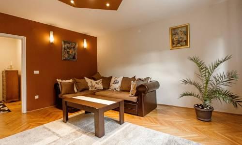 apartman Stefan, Beograd
