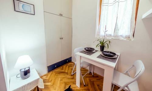 apartment Vasington, Center, Belgrade