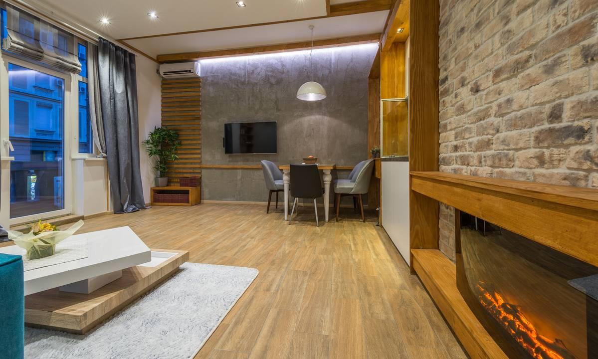 apartman Balkan 2, Strogi Centar, Beograd