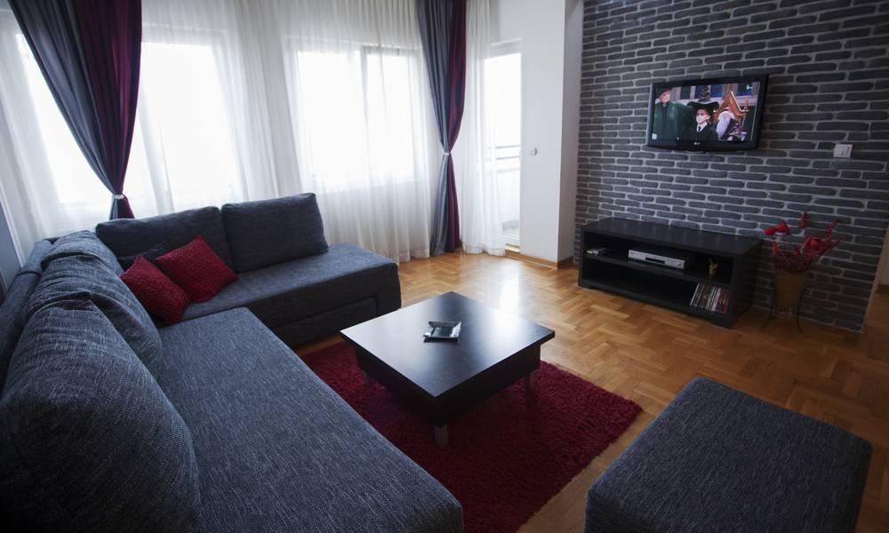 apartman Buda, Dorćol, Beograd