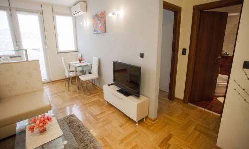 apartman Cherry, Dorćol, Beograd
