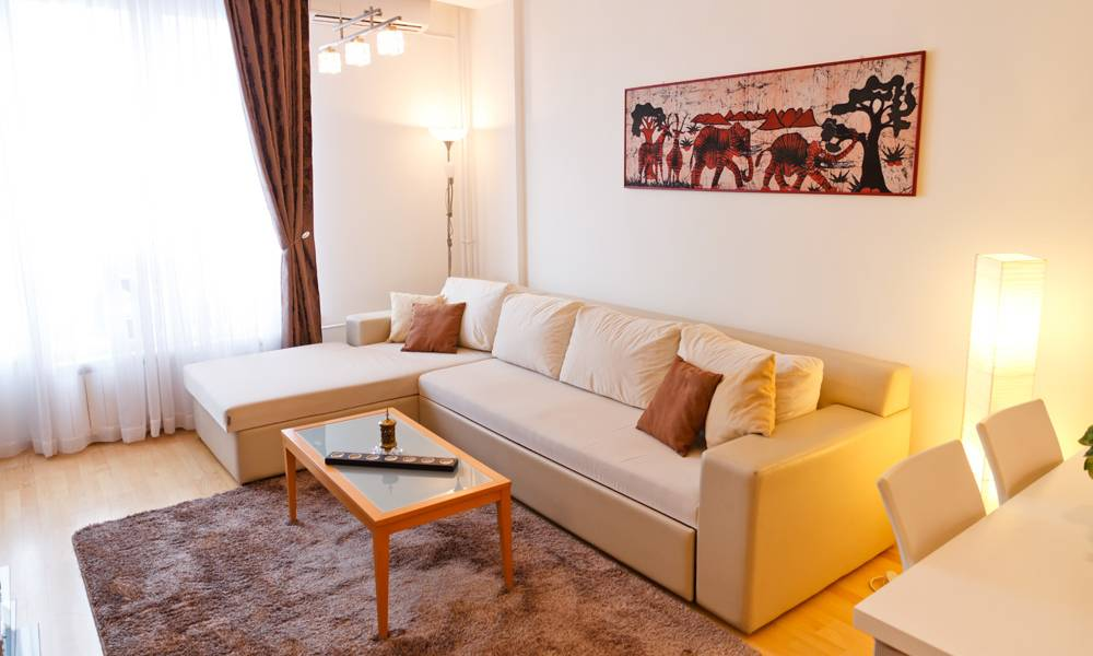 apartment City Star, Dorcol, Belgrade