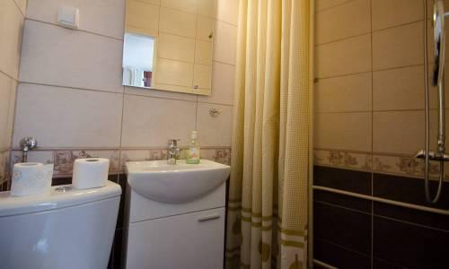 apartman Dorćol 2, Dorćol, Beograd
