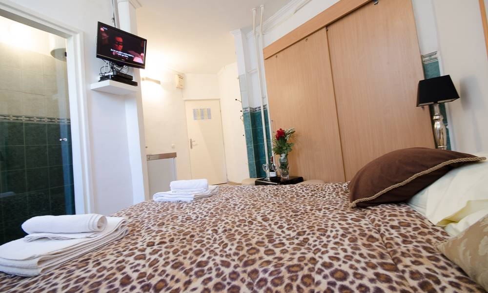 apartman Dorćol 5, Dorćol, Beograd