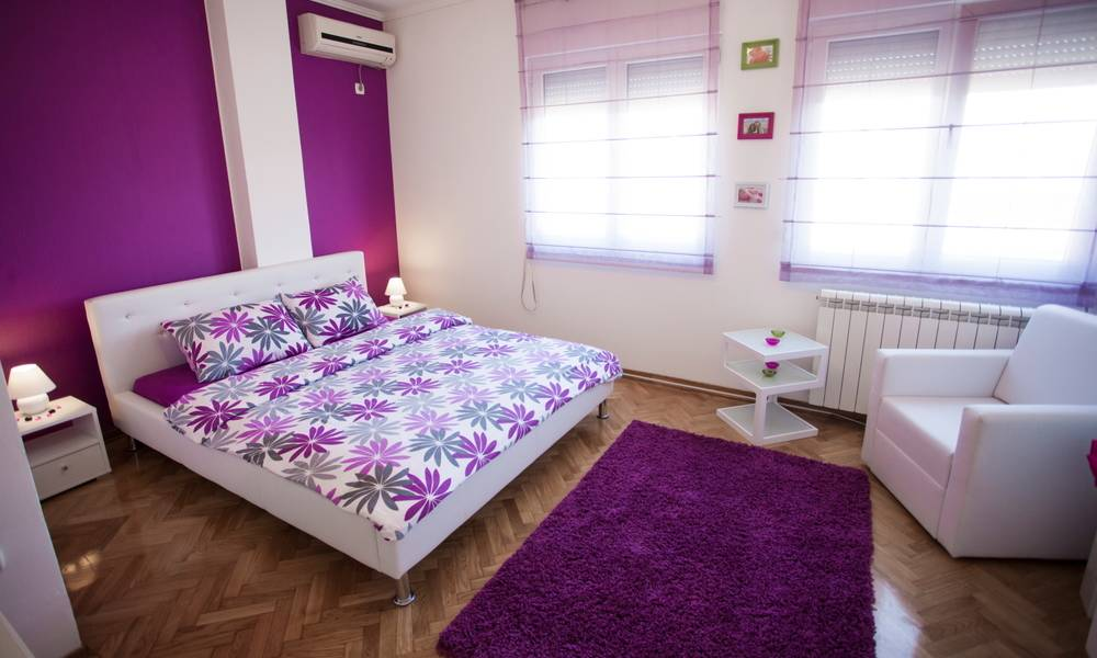 apartment Lilly, Dorcol, Belgrade