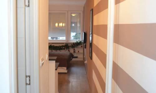 apartman Brown, Novi Beograd, Beograd