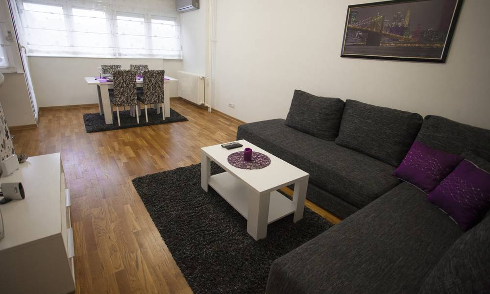 apartment In, New Belgrade, Belgrade