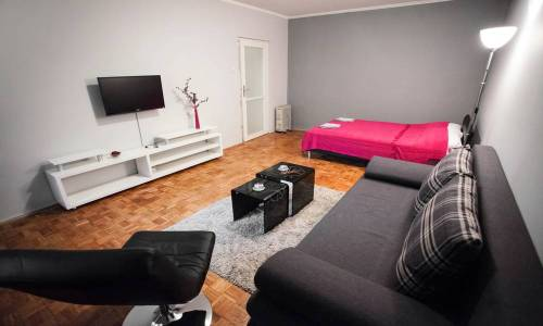 apartment Kej, New Belgrade, Belgrade