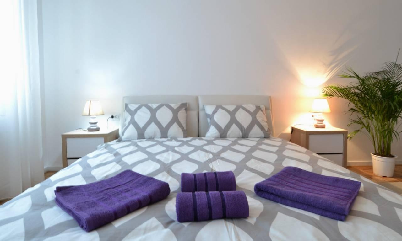 apartment Palma, New Belgrade, Belgrade
