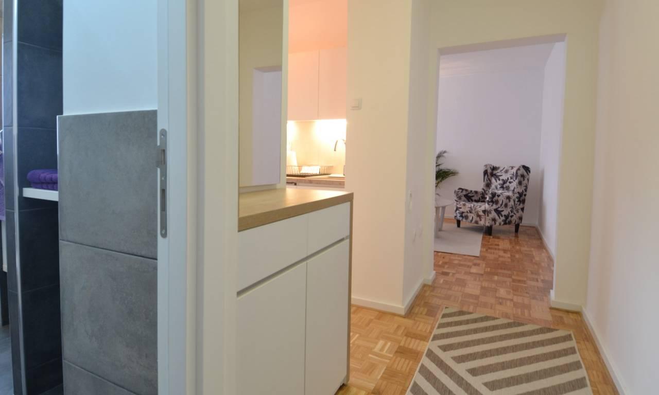 apartman Palma, Novi Beograd, Beograd