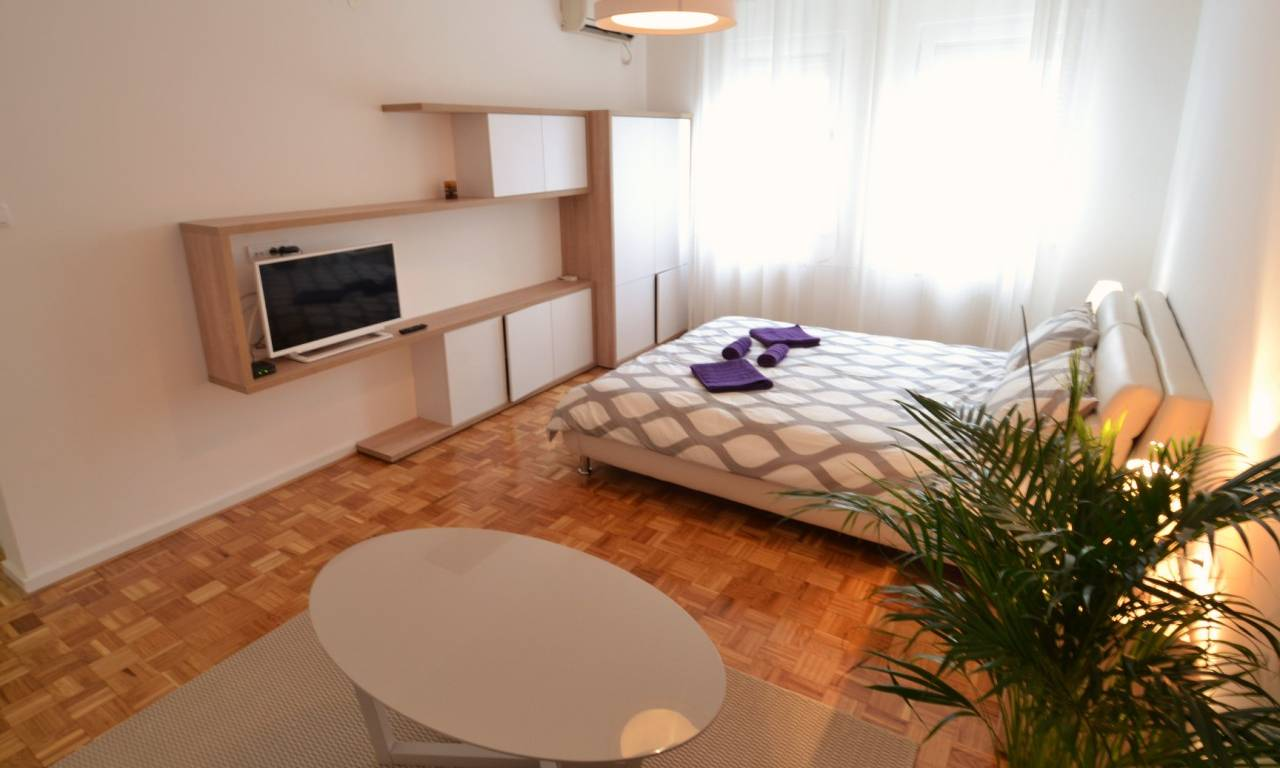 apartment Palma, New Belgrade, Belgrade