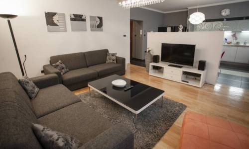 apartment Lotos, Belgrade