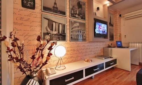 apartman City, Beograd
